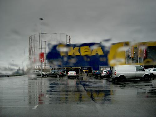 Edmonton Ikea
